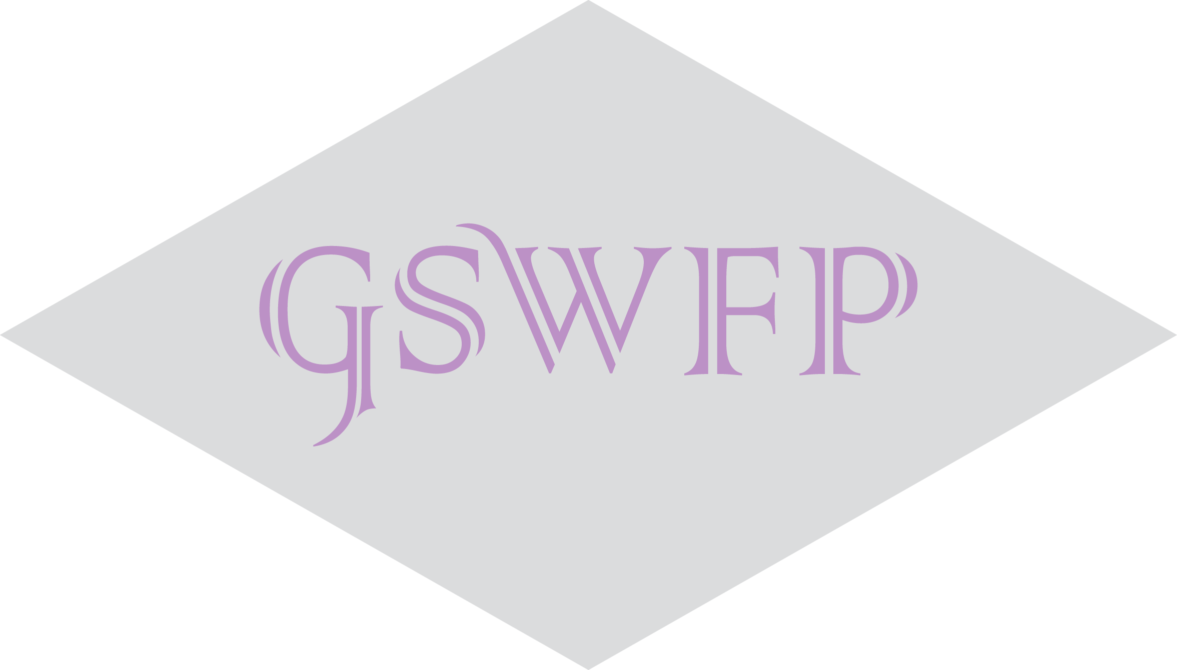 GSWFP Diamond Logo